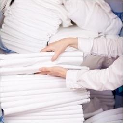 Textile en hôtellerie : un projet Eco-innovant - L'Hotellerie | Marie écotourisme | Scoop.it