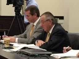A thaw in the game of chicken over casino legislation in Frankfort? | Casino gambling in Kentucky | Scoop.it