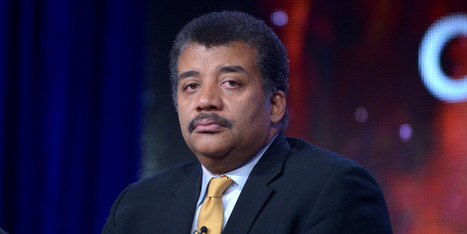 Neil deGrasse Tyson: America Will 'Sink Lower' Before Congress Acts On Climate Change   Farming, Forests, Water, Fishing and Environment   Scoop.it