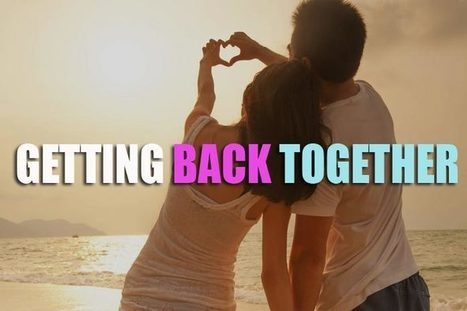 Getting back together with an ex: 11 clear & subtle signs | WikiYeah | Scoop.it