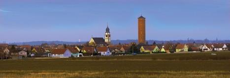 Mairie Ungersheim s'engage dans la transition : 21 actions emblématiques | Villes en transition | Scoop.it