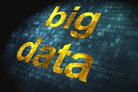 How to Get Over Your Inaction on Big Data | Made Different | Scoop.it