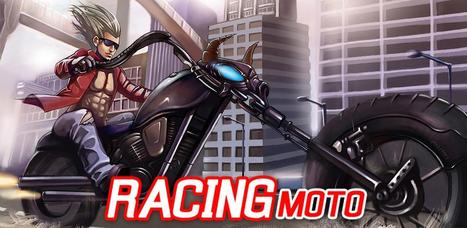 Racing Moto - AndroidMarket | Android Apps | Scoop.it