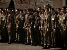New Zealand soldiers send off fallen comrades awesomely. | Anthropology and Archaeology | Scoop.it