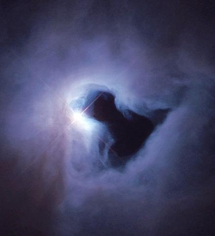 NASA - Reflection Nebula | Outer Space - SSMS | Scoop.it