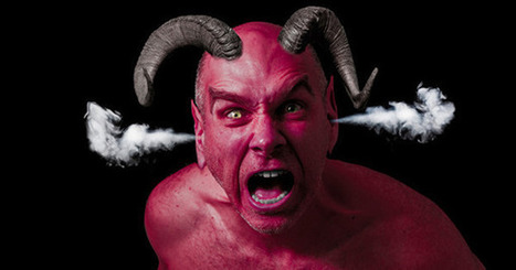 6 Compelling Reasons to Consider Switching to Satan | Satanism    (Trinity of Satan Group ) | Scoop.it