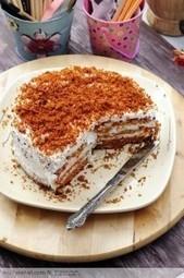 Havuçlu Tarçınlı Pasta Tarifi | Pasta Tarifleri | Scoop.it