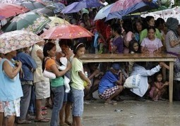 Mormons helping Catholic Church distribute relief goods in Bohol - Inquirer.net | Latter-day Living | Scoop.it