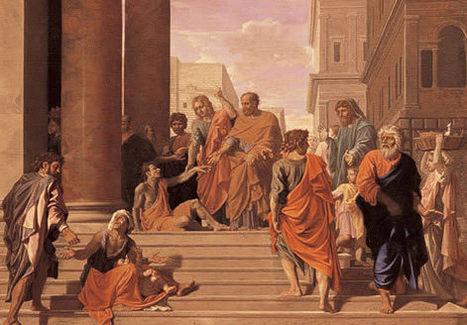 Un gran sabio medieval: santo Tomás de Aquino | La Era del Conocimiento | Scoop.it