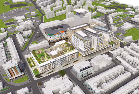 £420m Brighton hospital contract underway | Brighton and Sussex University Hospitals NHS Trust | Scoop.it