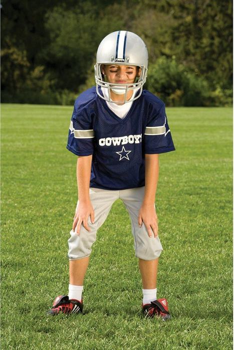 Buy NFL Replica Football Player Costumes Kids Will Flip For - Creative Costume Ideas | Boutique Shops News! | Scoop.it