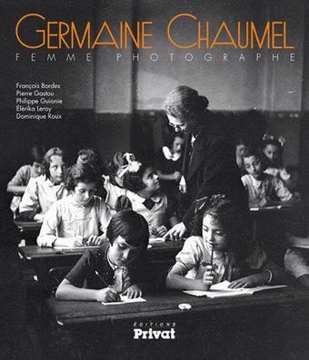 Germaine Chaumel, femme photographe | Archives municipales de Toulouse | Scoop.it