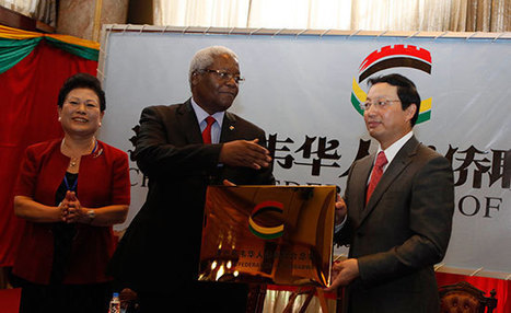 Respect labour laws, Chinese told | OML Human Resource Management Africa | Scoop.it