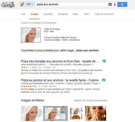 Comment optimiser ses images sur le Web pour améliorer leur référencement   référencement   Scoop.it