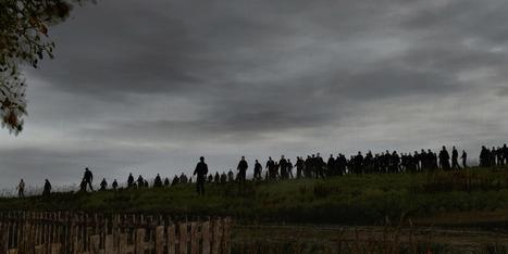Surviving the zombie apocalypse: the DayZ experiment   My English Website - Cas van Eijkeren   Scoop.it
