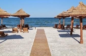 jacktelskochbuch: Mamaia – turism estival de patru stele | litoral Romania si turism Romania | Scoop.it