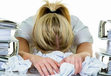 4 conseils pour éviter le burn-out | télésecretariat, secrétariat à domicile, auto entrepreneur, | Scoop.it