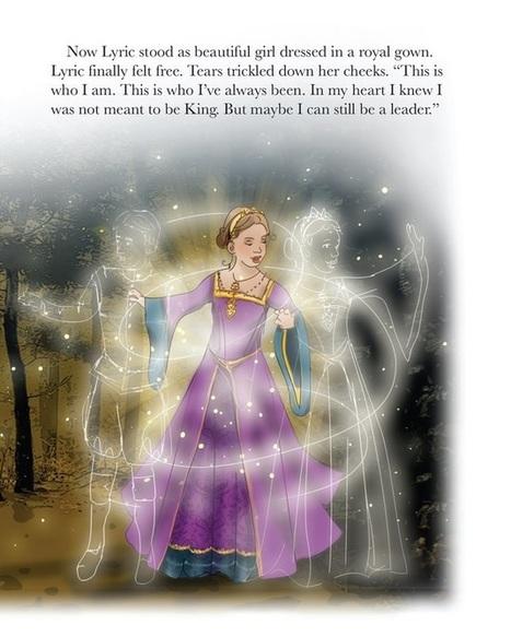 Il était une fois... une princesse transgenre... | Je, tu, il... nous ! | Scoop.it