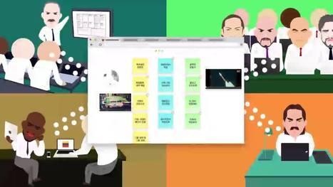 BeeCanvas - raccogli, organizza, edita e condividi risorse - Collect and share your information visually | AulaMagazine Scuola e Tecnologie Didattiche | Scoop.it
