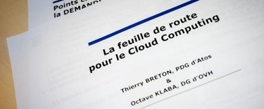 10 mesures pour le Plan Cloud | Just Cloud IT. | Scoop.it