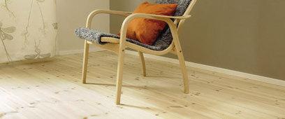 Gulvafslibning er en god måde at opfriske gamle og ridsede trægulve   Gulvafslibning   Scoop.it