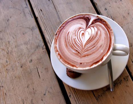 Hot Chocolate 'Keeps Brain Healthy' | Go Sugar Free Now | Scoop.it