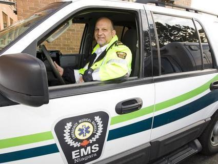 Study finds paramedics face abuse on the job - St. Catharines Standard, Niagara Region, Sun Media - Ontario, CA   OHS for Emergency Medicine   Scoop.it