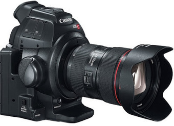 Notes On Video: Canon offers focus upgrade for the C100 | Videography | Scoop.it