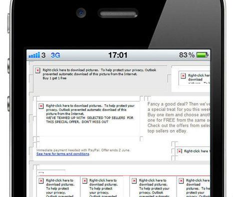 Come creare una mail HTML responsive | Risorse per Web Designers | Scoop.it