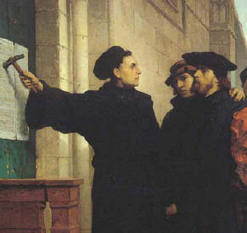 Martin Luther and the Protestant Reformation, 496 Years Later ... | Doktor Martin Luther | Scoop.it