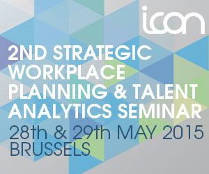 Bright & Company partner Strategic Workforce Planning & Talent Analytics Seminar 2015   HR Analytics and Big Data @ Work   Scoop.it