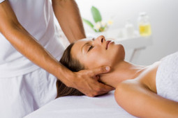 The finest relaxation massage can be found in the Llaremi Healing Touch | Llaremi Healing Touch | Scoop.it