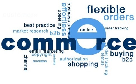 Joomla E-Commerce Solutions | Joomla! | Scoop.it