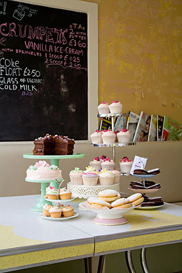 Primrose Bakery | Cakes & Bakes | Scoop.it