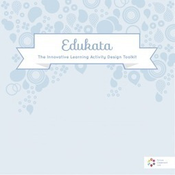 Edukata - An Educator's Resource from Finland | ICT Education | Scoop.it