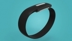 Wristband Turns Your Heartbeat Into A Unique Password, Unlocks Multiple Devices - DesignTAXI.com   Allicansee   Scoop.it