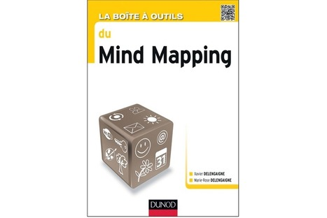 Mind mapping : ces entrepreneurs qui dessinent pendant leurs rendez-vous ! | Freelancing & Entrepreuneurship | Scoop.it