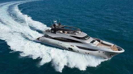 Un nouveau dispositif fiscal en France, pour faire revenir les yachts et superyachts   L'ECO NAUTISME   Scoop.it