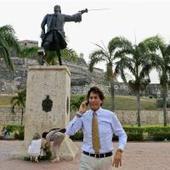 El navegante Álvaro de Marichalar rindió homenaje a Blas de Lezo en Cartagena | Cartagena de Indias - 4º edición de boletín semanal | Scoop.it