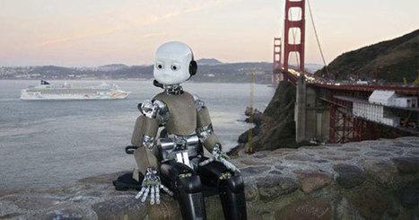 Des chercheurs européens donnent le sens du toucher à des robots - Humanoides.fr | Sciences et FLE | Scoop.it