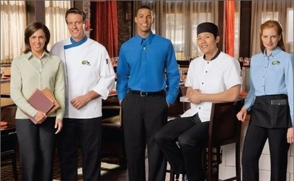 How to Dress in the Professional Kitchen? | Chefs Clothing | Scoop.it