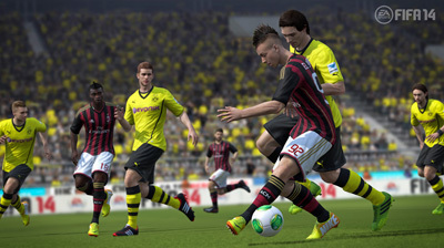FIFA 14 DEMO Download now for PS3, Xbox 360 and PC | Games and Tech | Scoop.it