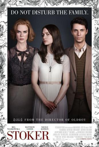 Stoker (2013) | Hollywood Movies List | Scoop.it