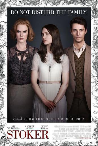Stoker (2013) | Hollywood Movies List | Scoop.it