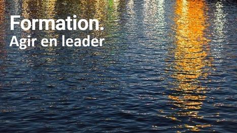 Formation : Agir en leader : les 7 clés du leadership • Gestion RH | Ressources Humaines et emplois | Scoop.it