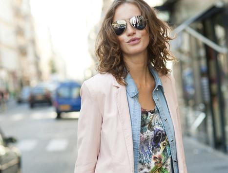 Conseils mode : choisir sa petite veste   La mode en France   Scoop.it