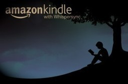 Amazon: A Cheetah Hunting Gazelles (Publishers) - Digital Book World | Book Publishing Trends | Scoop.it