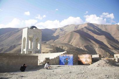 Kabul's Most Historical Sites Host Public 3D Photography Exhibitions | 3D Photography Final Piece | Scoop.it