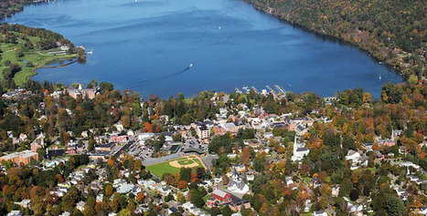 Weekend Trip Idea: Cooperstown NY   Central New York Traveler   Scoop.it