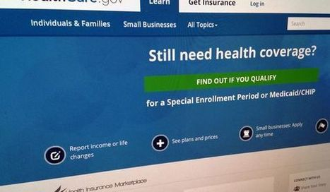 Half of Obamacare users wouldn't return to the exchanges this year: survey | Daniel Gootner | Scoop.it